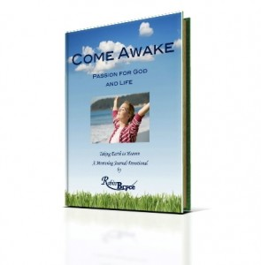 Come Awake Cover 3D