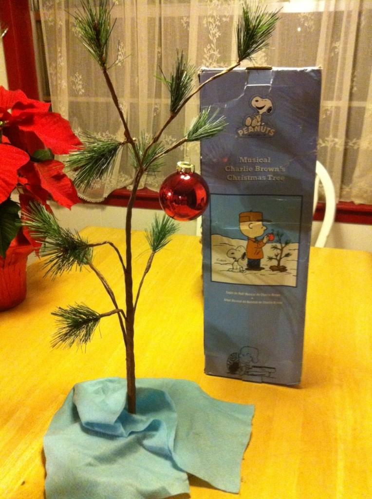 buy a charlie brown christmas tree - Where To Buy A Christmas Tree
