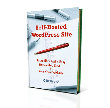 Self-Hosted WordPress Site