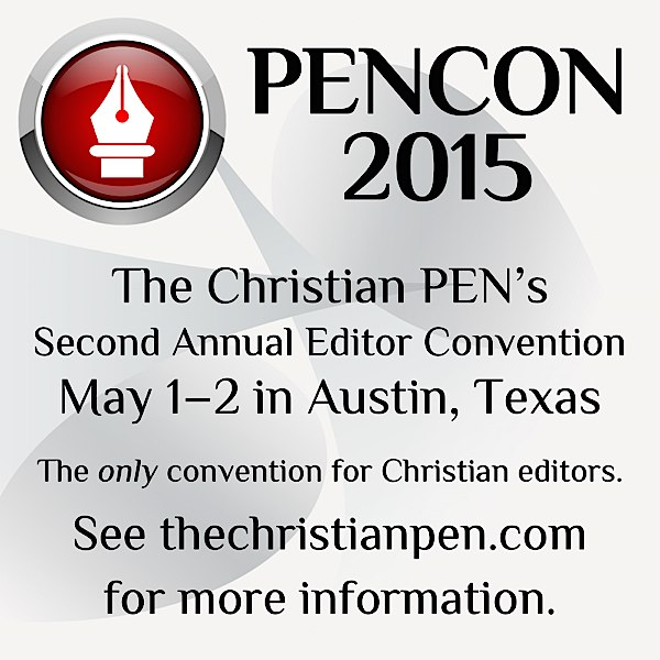 PENCON Editor's Convention
